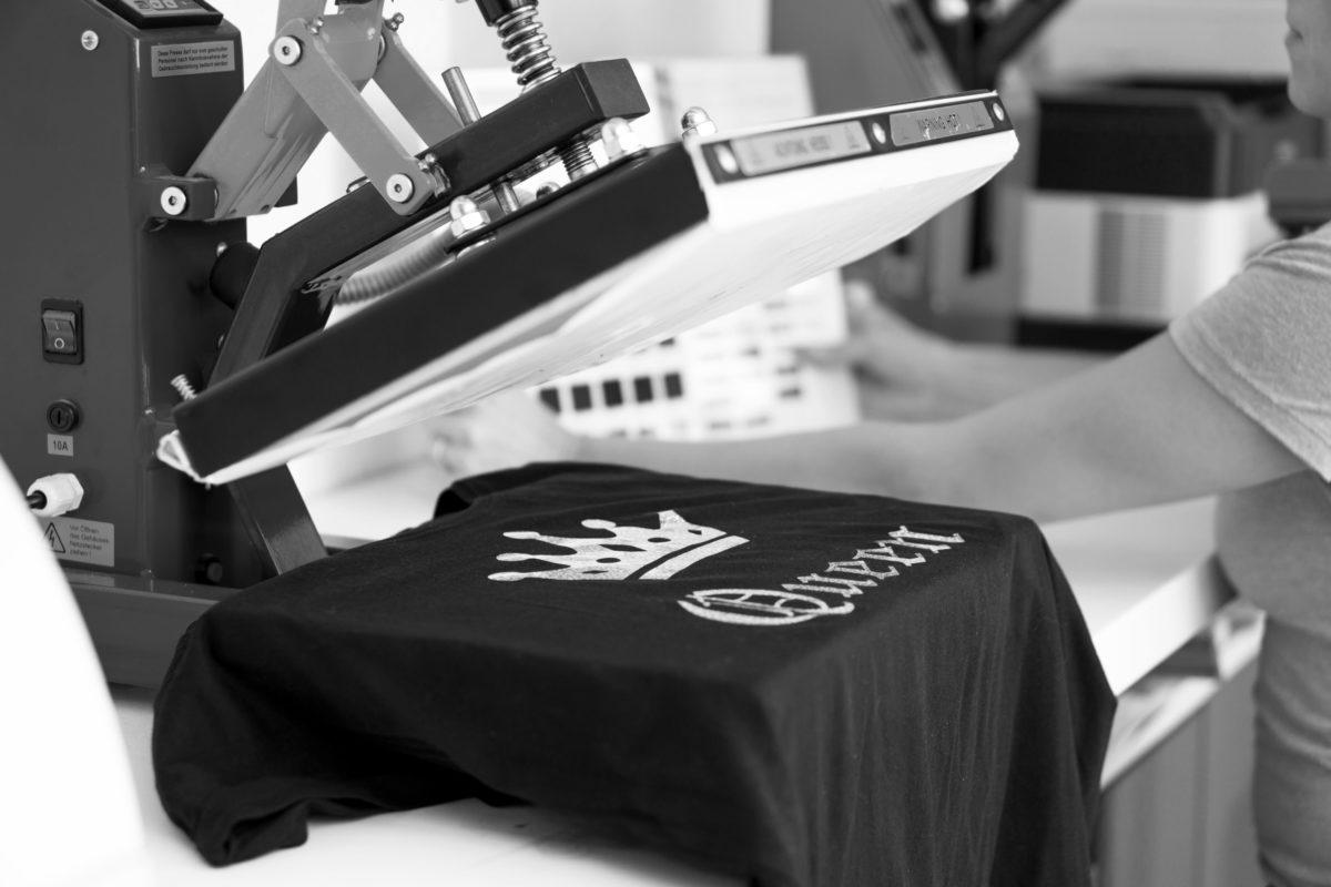 Idée cadeau personnalisé - choisir le bon support et marquage textile - Créagift