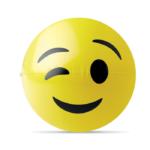 Ballon De Plage émoticone (3 Modèles Différents)