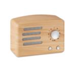 Enceinte Bluetooth Rétro