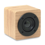 Mini Enceinte Bluetooth carré