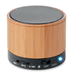 Mini Enceinte Bluetooth Ronde