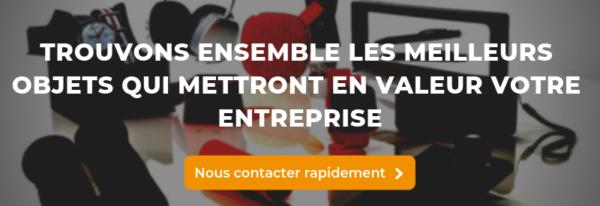Contacter Créagift Nantes Communication Par L'objet