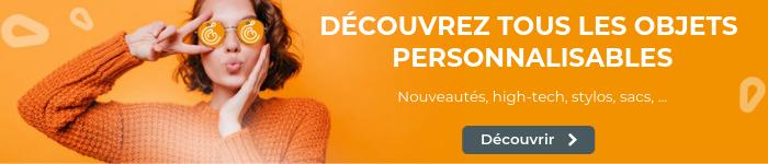 Découvrir Catalogue Objets Publicitaires Créagift Nantes