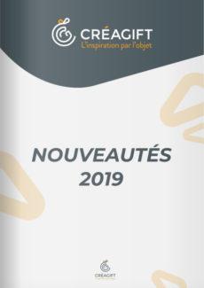 Nouveautés 2019 Objets Publicitaires Nantes Creagift