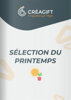 Selection Printemps Objets Publicitaires Creagift Nantes