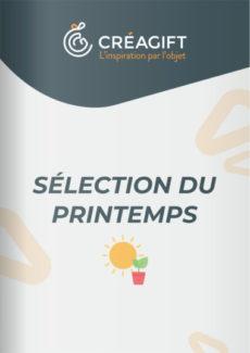 Selection Printemps Objets Publicitaires Creagift Nantes