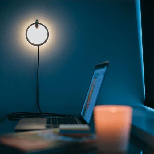 Lampe Usb Multifonction