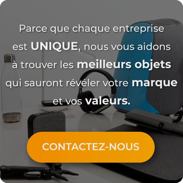 Contact Objets Publicitaires Créagift