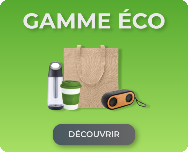Objets Publicitaires Écologiques Créagift