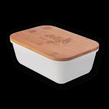 Lunchbox Personnalisée Réutilisable Creagift