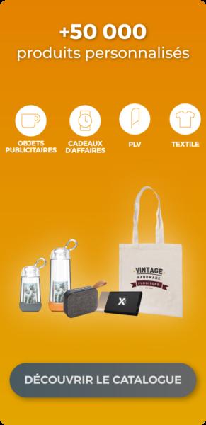 Catalogue Objets Publicitaires Nantes Creagift