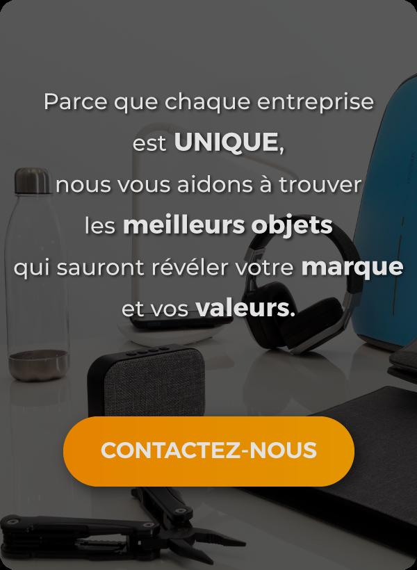 Contact Creagift Objets Publicitaires Nantes