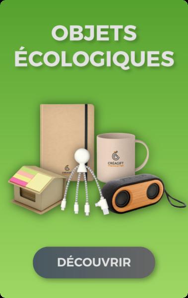 Objets Publicitaires Ecologiques Creagift
