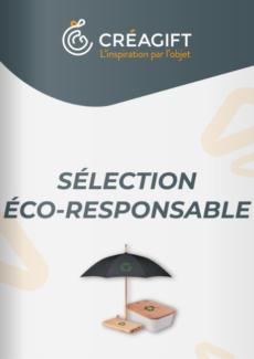 Sélection Objets Publicitaires écologiques Creagift