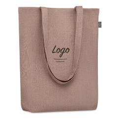 Sac Publicitaire Tote Bag En Chanvre