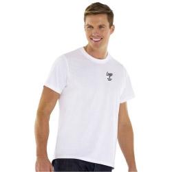 T Shirt Personnalisable En Coton Organique