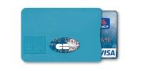 Goodies Tendance Porte Carte Anti Rfid Made In France