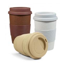 Mugs Publicitaires En écorce De Riz