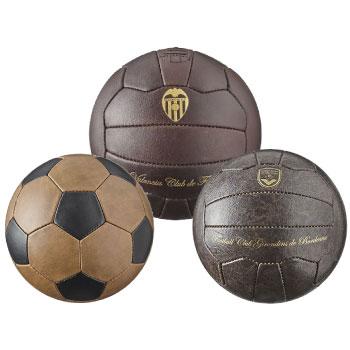 Ballon De Foot Vintage Personnalisé