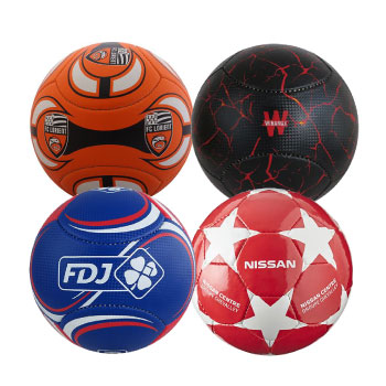 Ballon Foot Personnalisé