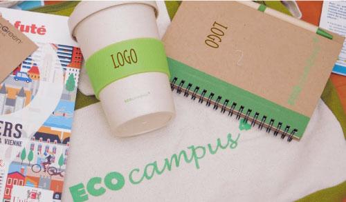 Goodies écologiques Pour Noel
