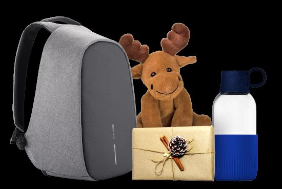 Cadeau Entreprise Fin D'année Et Goodies Noel