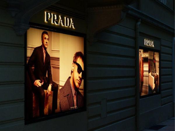 Affichage Publicitaire Parada