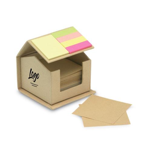 Accessoire De Bureau Écoresponsable En Carton