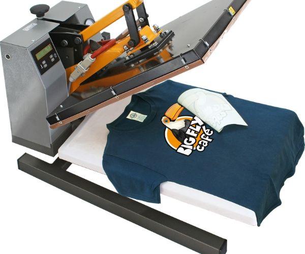 Transfert Numérique Pour T Shirt