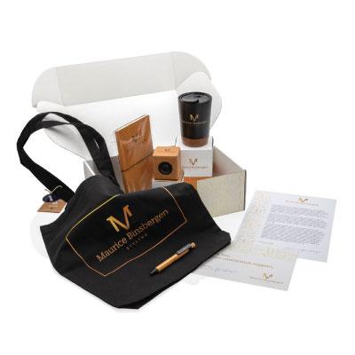 Coffret Cadeau Entreprise Pour Client