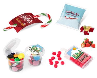 Bonbons Personnalisés Pour Cadeau Client